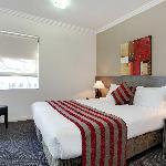 Studio Room Parramatta Road