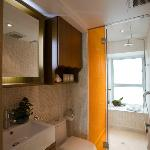 CHI 120 Bathroom