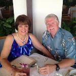 Celebrating 35 years of love!
