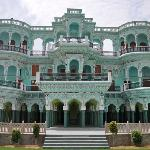Malji Ka Kamra - a unique heritage property