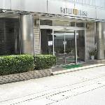 Ebisu Hotel