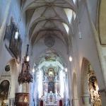 St Andra (Lienz) interno
