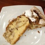 piccolo's delicious apple pie