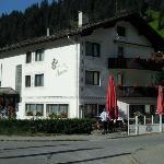 Photo de Hotel Restaurant Hemmi