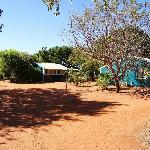 Port Smith Caravan Park cabin accommodation