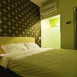 Deluxe Theme Suite @i-Hotel, Jalan Maharajalela