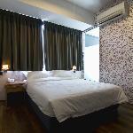 Executive Suite @i-Hotel, Jalan Maharajalela