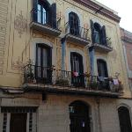 Photo of H. Poblenou Bed & Breakfast