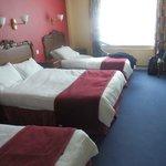 triple room 224