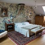 Diane room