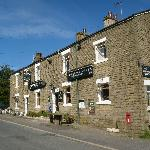 The station Inn, Ribblehead