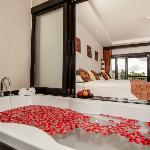 Bathroom Deluxe Rooms