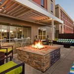 Home2 Suites by Hilton Jacksonville Foto