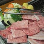 炭火焼き肉