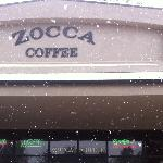 Snowy Day at Zocca