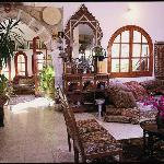 Bellapais Gardens Hotel