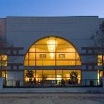 Carpenter Performance Hall