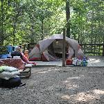 Campground C