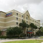 Candlewood Suites Ft. Lauderdale Air/Seaport Foto