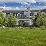 Comfort Inn & Suites St. Johnsbury Vermont