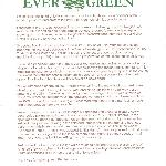 Information about The Green Movement at the Inn