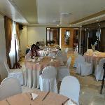Grand Hotel Loja restaurant