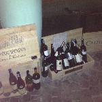 Winer cellar 2