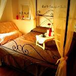 The Sun Room _ Camera del Sole