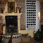 sherry room