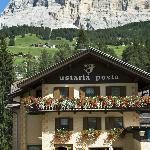 Photo of Restaurant Ustaria Posta