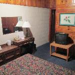 Room 35 (older room)