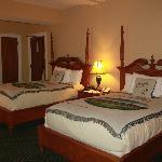 Room 218