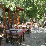 Taverna Kares