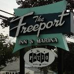 Freeport Inn & Marina