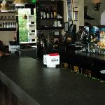 The Patio Bar and Grill