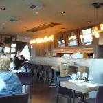 Another picture of the restaurant