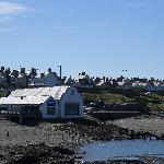 Holyhead Maritime Museum at Newry Beach