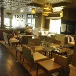 Sage Inn Lounge