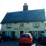 Exterior of The Veggie Red Lion