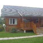 Cabin No. 1