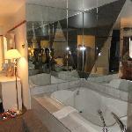 le bain tourbillon