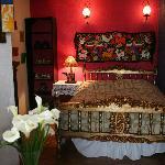 La Mexicana Room