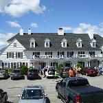 The Lucerne Inn