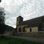 La chapelle en face