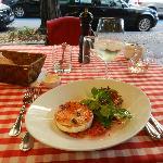 Restaurant Nußbaumerin Foto