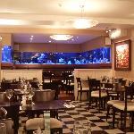 The Sea Shell Restaurant