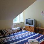 Foto di A38 Woodlands Guest House