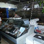 Foto de Deniz Restaurant