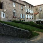 Hôtel de l Écho