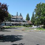 Foto de Lake Natoma Inn